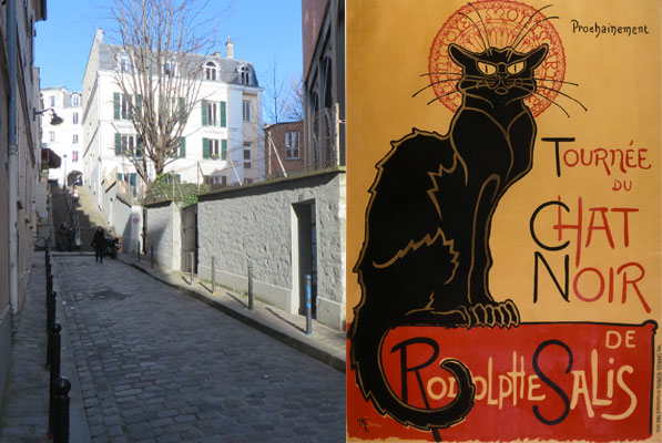 Montmartre---Le-Chat-Noir---Inside-Paris-Tours